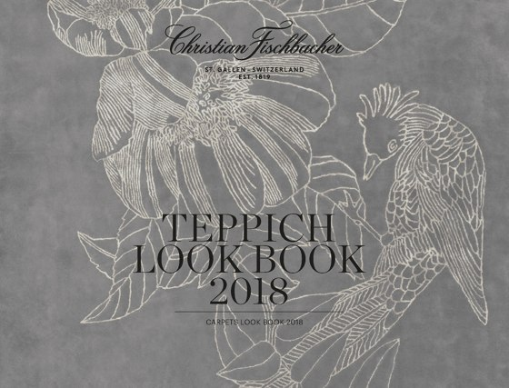 Teppich Lookbook 2018