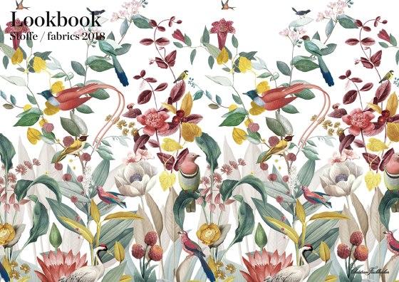 Fabrics Lookbook 2018