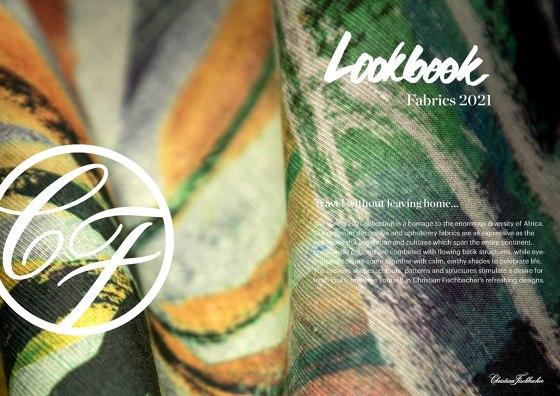 Fabrics Lookbook 2021