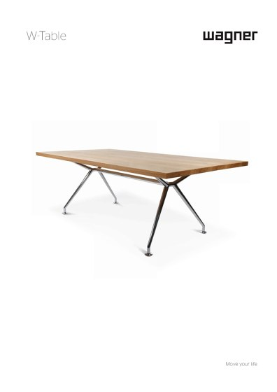 W-Table