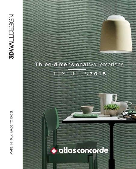 3D Wall Design 2018