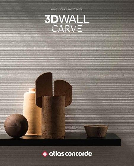 3DWALL CARVE (ru)