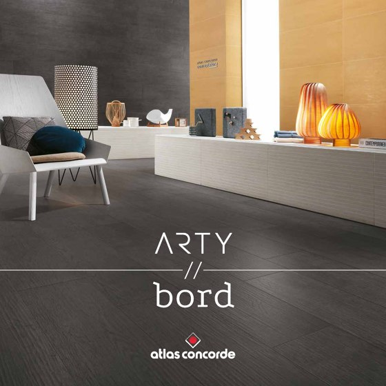 Arty and Bord