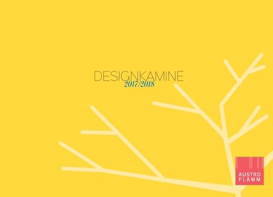 Designkamine 2017/2018