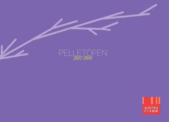 Pelletöfen 2017/2018