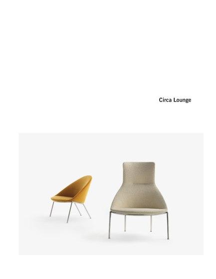 Circa Lounge