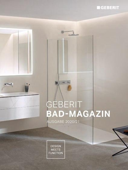 Bad-Magazin 2020/21