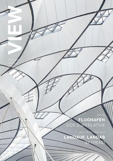 View Referenz-Magazin 2020
