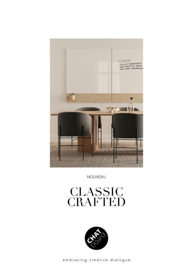 CLASSIC CRAFTED
