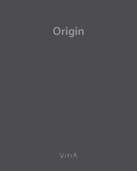 Origin Catalogue