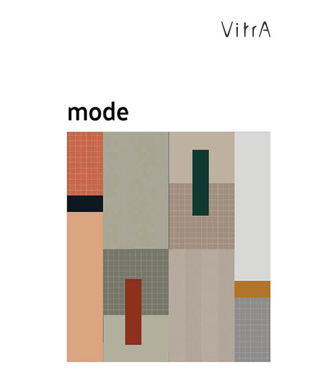Mode Catalogue