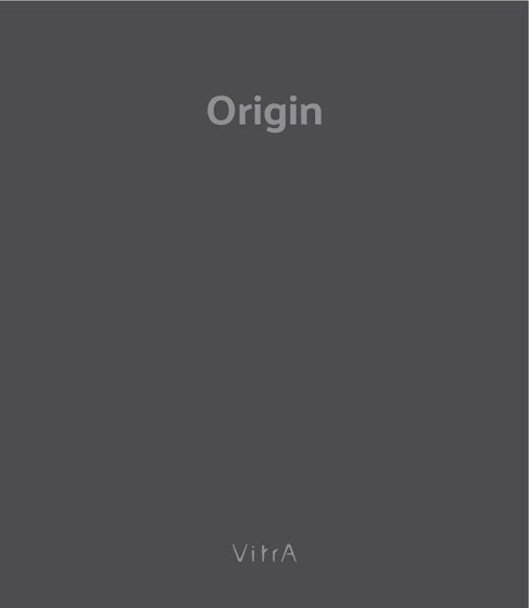 Origin Catalogue
