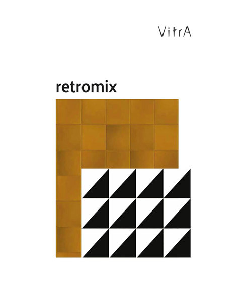 Retromix Catalogue