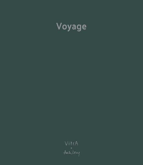 Voyage Catalogue