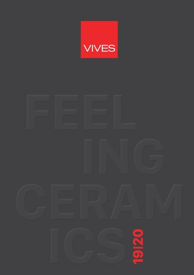 Vives: Feeling Ceramics 2019