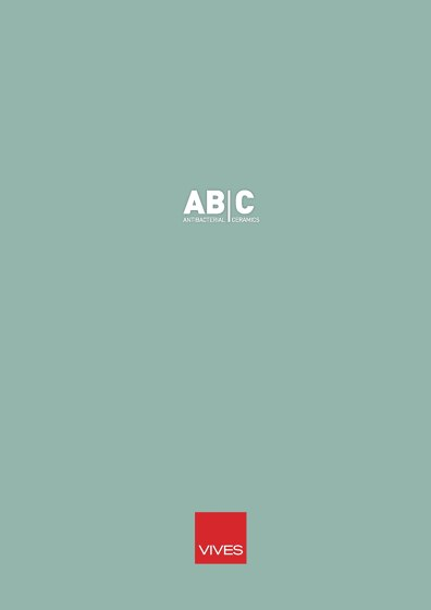 AB | C PANGEA - ANTIBACTERIAL CERAMICS