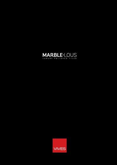 Marble-lous