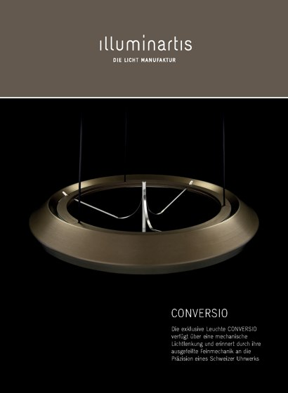 Illuminartis Conversio de 2014