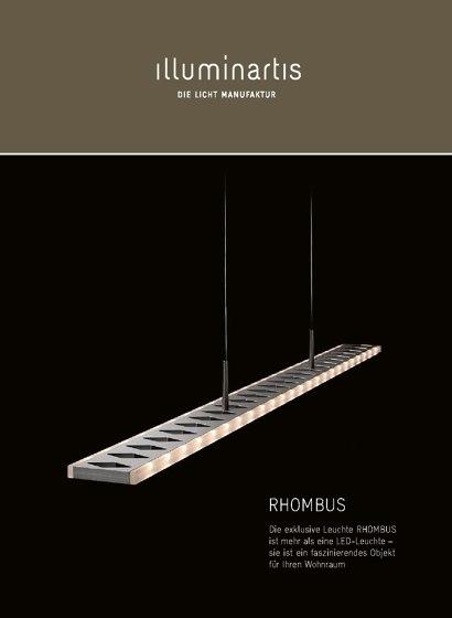 Illuminartis Rhombus de 2012