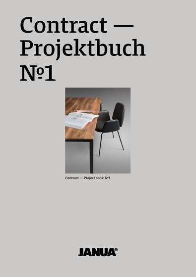 Contract — Projektbuch No1