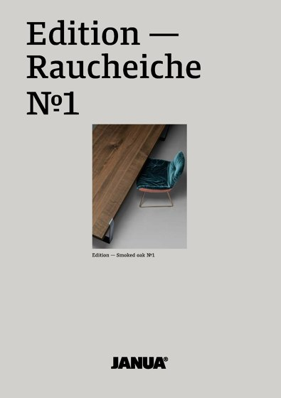 Edition — Raucheiche No1