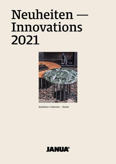 Neuheiten | Innovations 2021