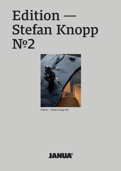 EDITION — Stefan Knopp NO2