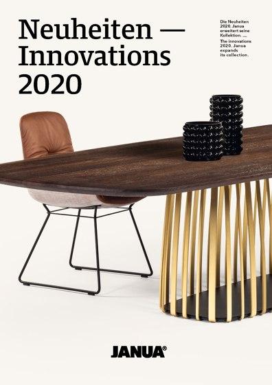 Neuheiten | Innovations 2020