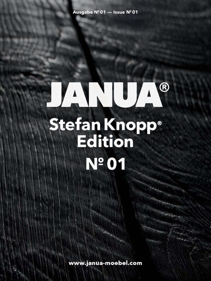 No01 Stefan Knopp Edition
