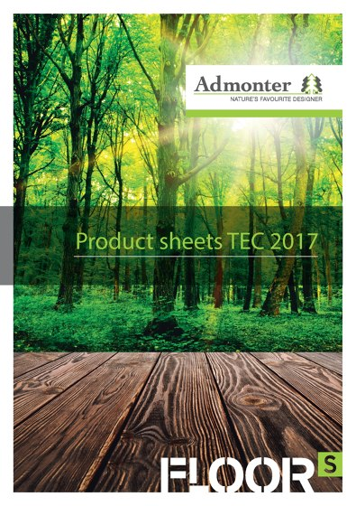 FLOORs Product sheets TEC