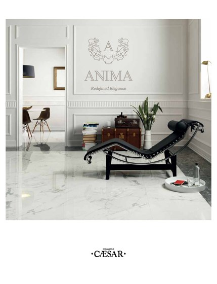 Caesar Catalogue Anima