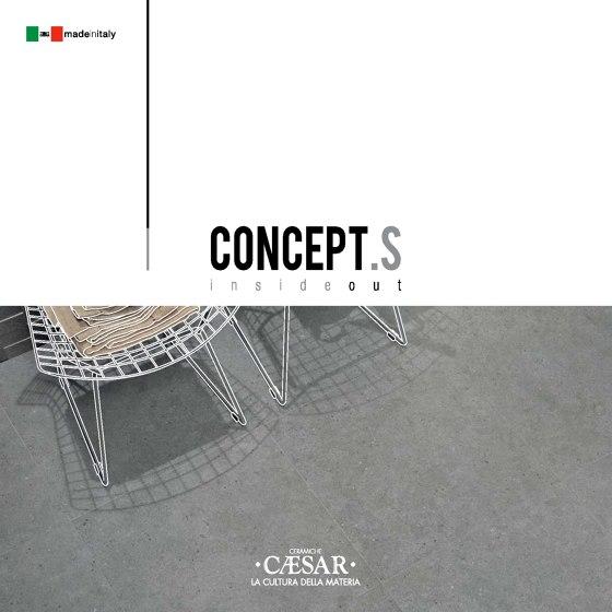 Caesar Catalogue Concept.S