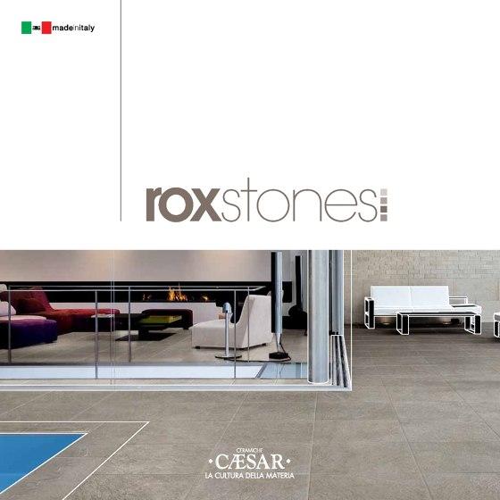 Caesar Catalogue Roxstones