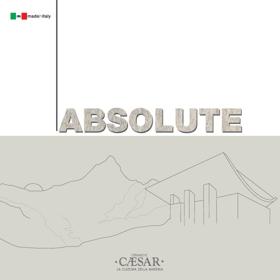 Caesar Catalogue Absolute