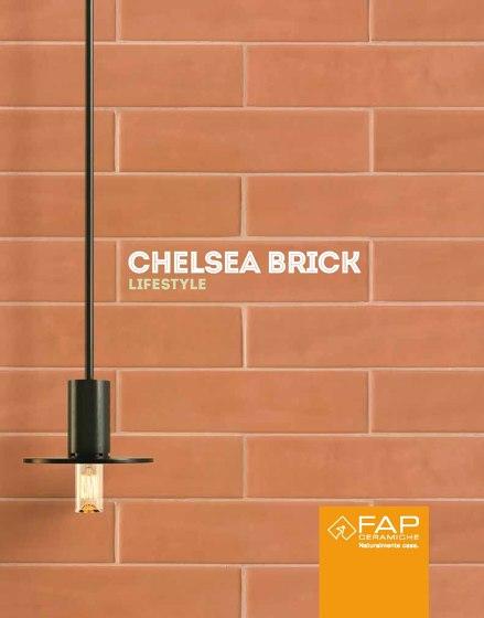Chelsea Brick