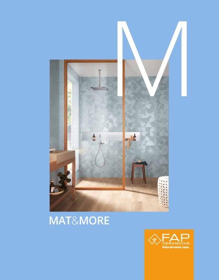 Mat&More