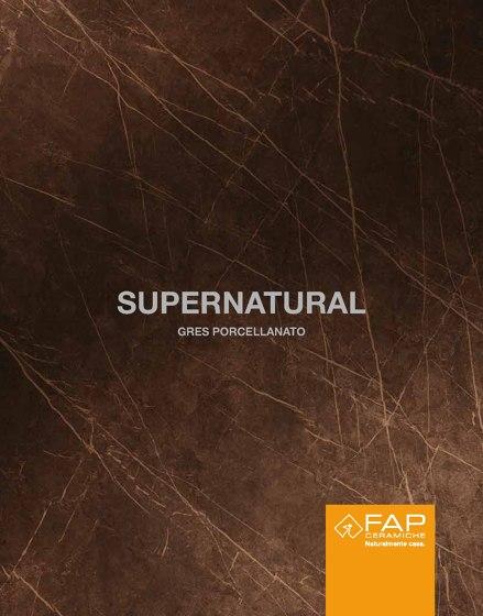 Supernatural Gres Porcellanato