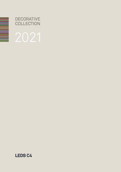 DECORATIVE COLLECTION 2021 (en, fr)