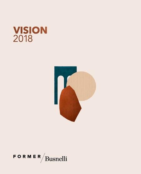 Busnelli Design | Vision 2018