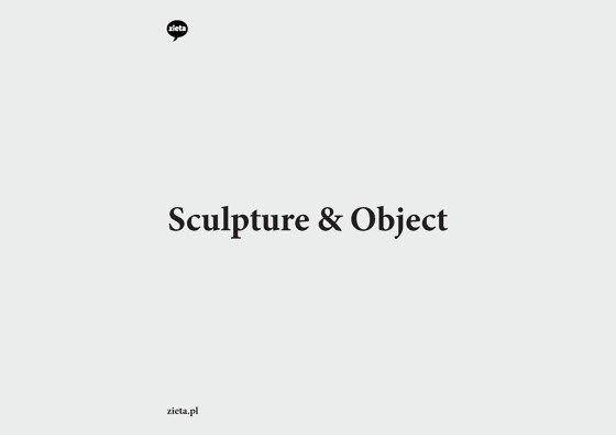 Zieta Sculpture & Object