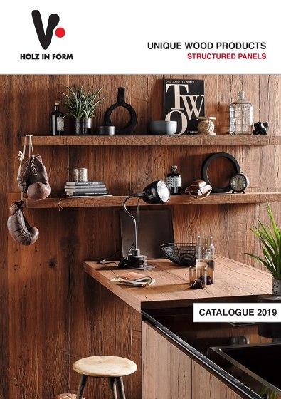 Catalogue 2019