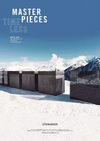Rock.Air Catalogue
