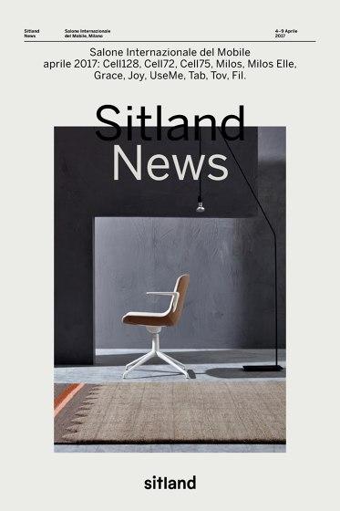 Sitland News 2017