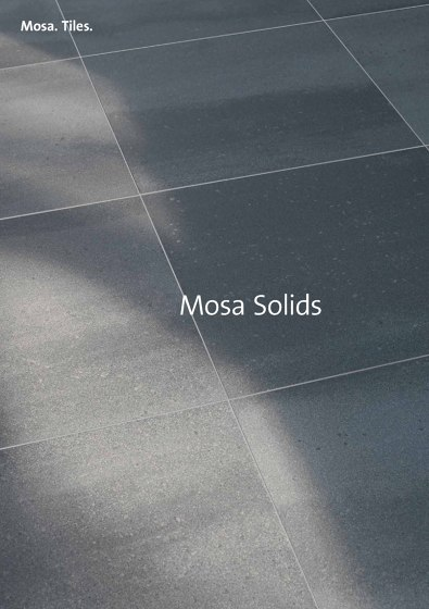 Mosa Solids