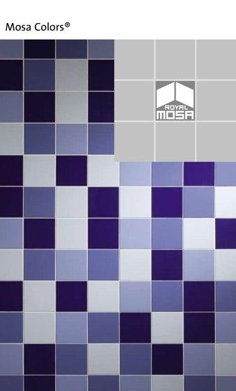 Mosa Colors®
