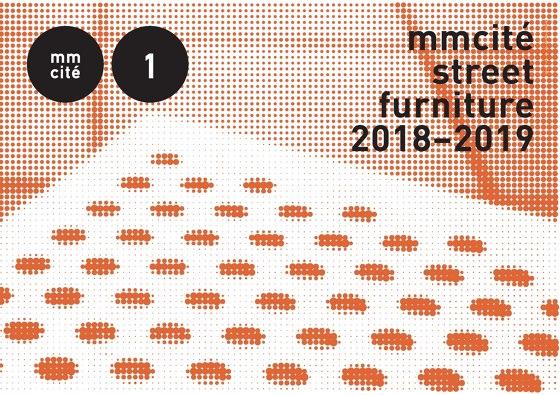 Street furniture 2018-2019