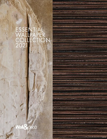 ESSENTIAL WALLPAPER COLLECTION 2021