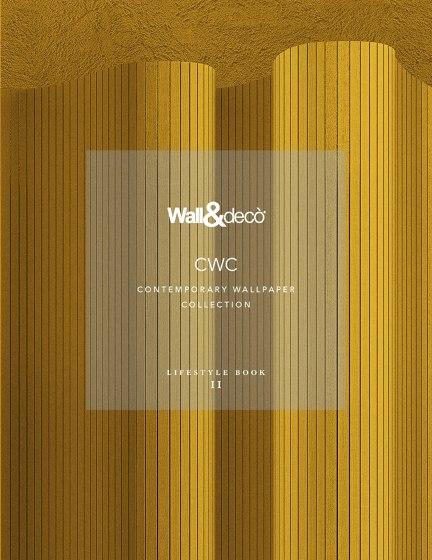 CWC Lifestyle Book Vol.2