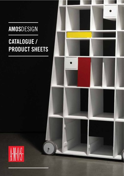A.M.O.S. DESIGN Catalogue 2011