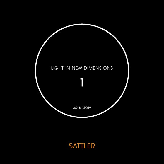 Light In New Dimensions 1